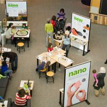 Nano mini-exhibition image