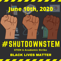 Shut Down Stem June 10 2020