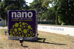 Nano at Miami Museum of Science