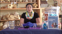 chemistry training video screenshot