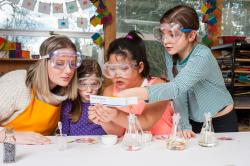 Explore Science: Let's Do Chemistry Event Planning and Promotion Guide