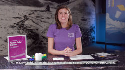 Explore Science: Earth & Space activity and content training videos