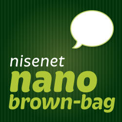 NISE Net Brown-Bag icon