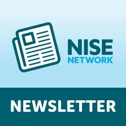 NISE Network Newsletter icon