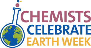 Chemists Celebrate Earth Week logo