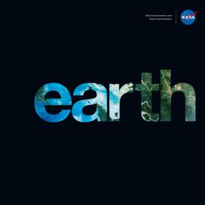 Cover of the NASA Earth ebook