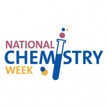 National Chemistry Week logo square