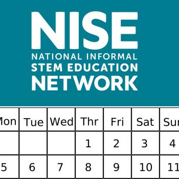 NISE Calendar square crop