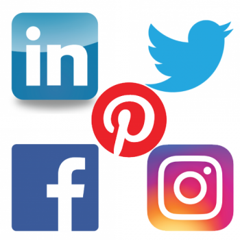 NISE Net's Social Media presence icon
