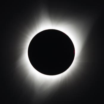 2017 solar eclipse square format