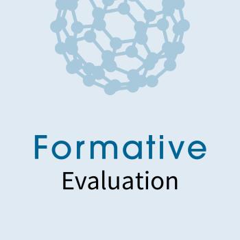 Formative Evaluation icon