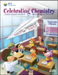 Chemists Celebrate Earth Week 2019