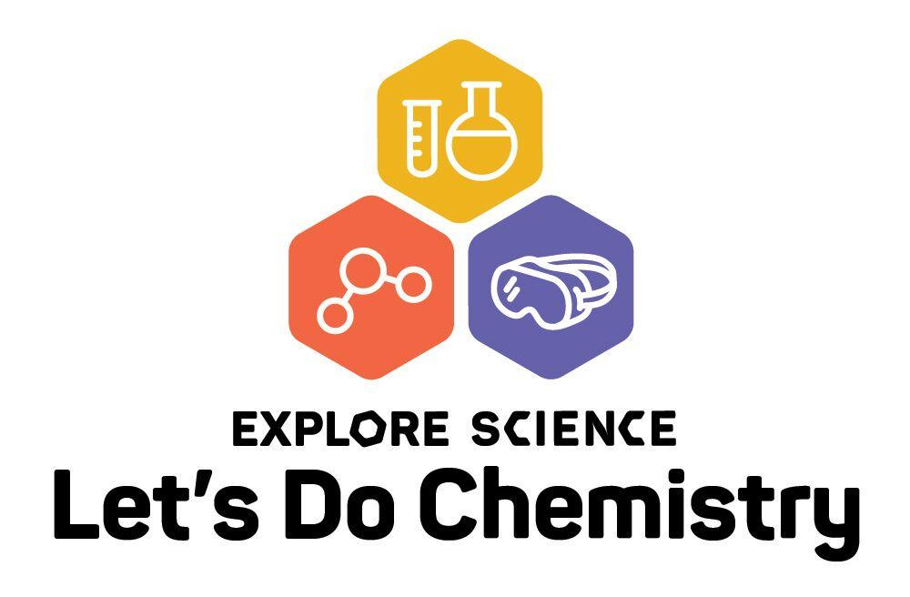 Let's Do Chemistry logo