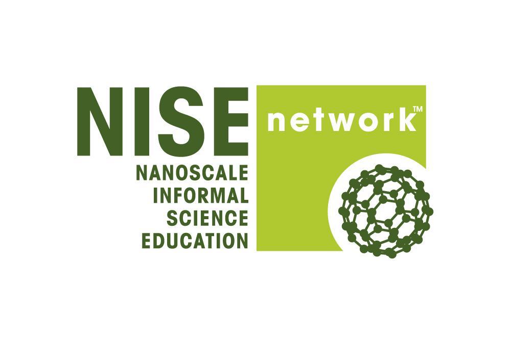 Nano NISE Network logo