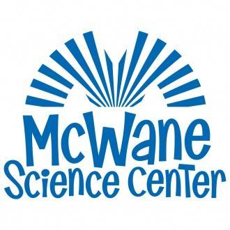 McWane Science Center logo