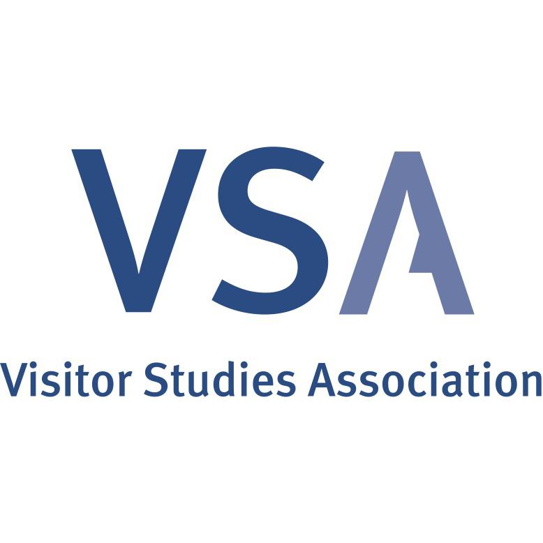 Visitor Studies Association VSA logo
