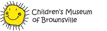 Children's Museum of Brownsville Logo