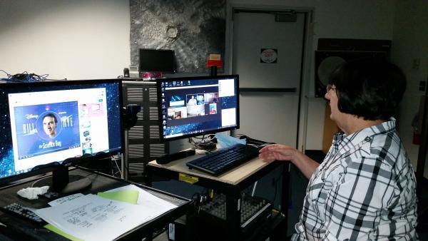 Kopernik virtual camp programming image