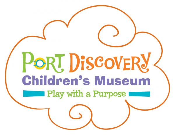 Port Discovery logo