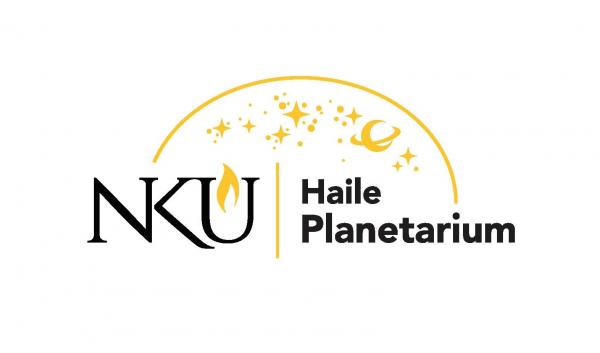 Northern Kentucky University Haile Planetarium logo