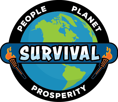 Survival logo (PNG)