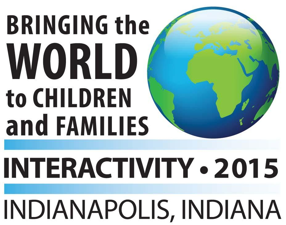 ACM 2015 Interactivity logo