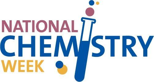 National Chemistry Week (NCW) logo