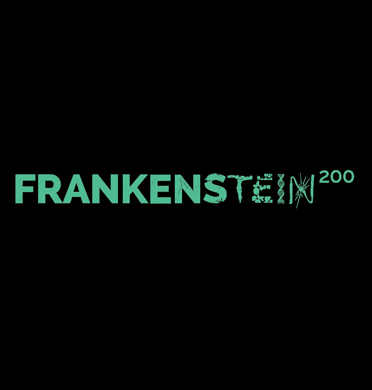 Frankenstein200 logo