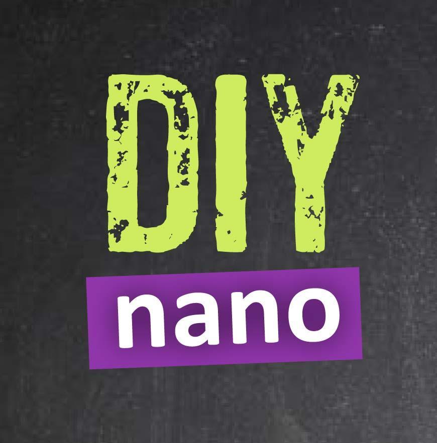 DIY Nano logo