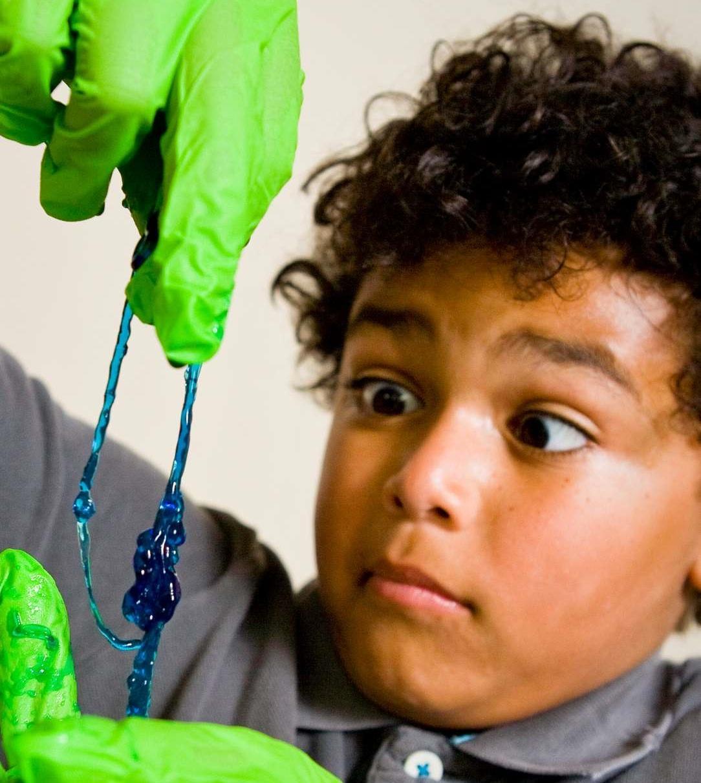 slime activity