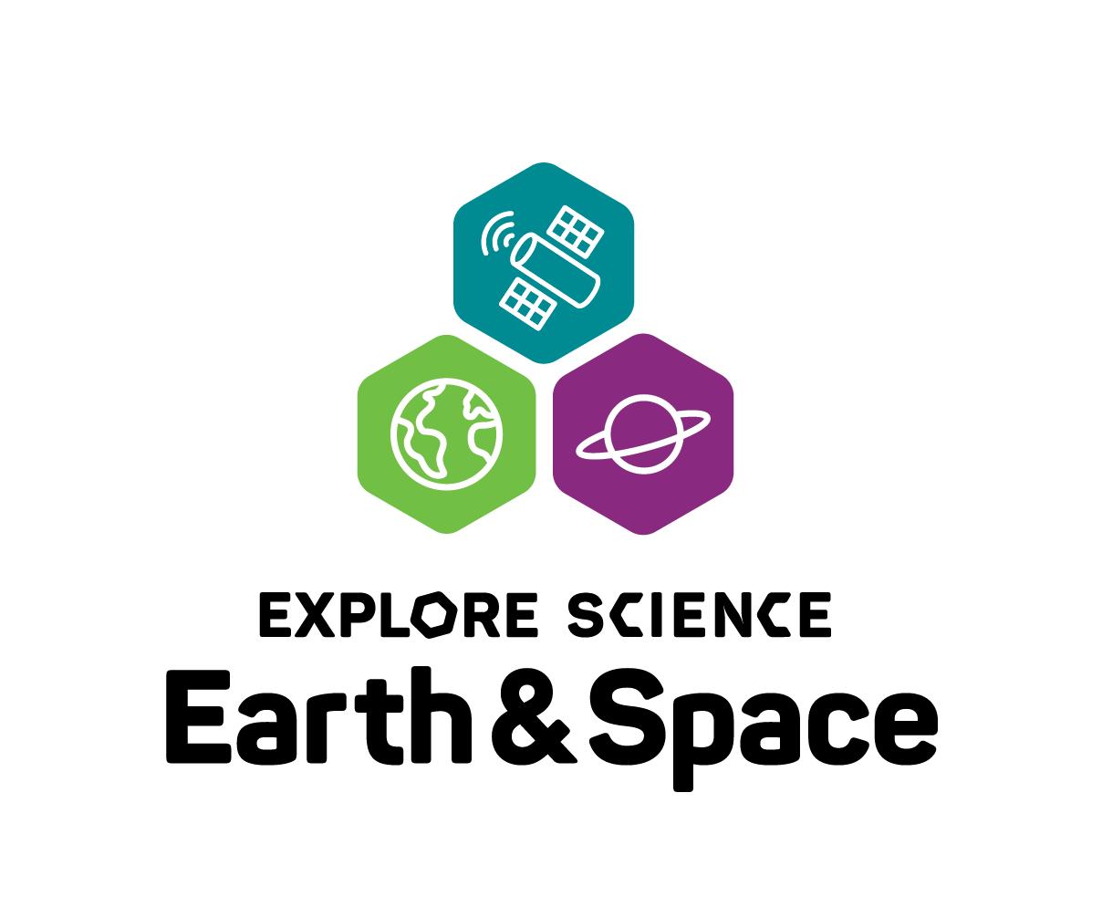 Earth & Space logo