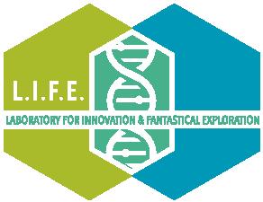 L.I.F.E. logo