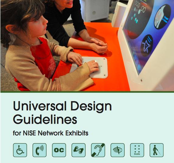 Universal design cover