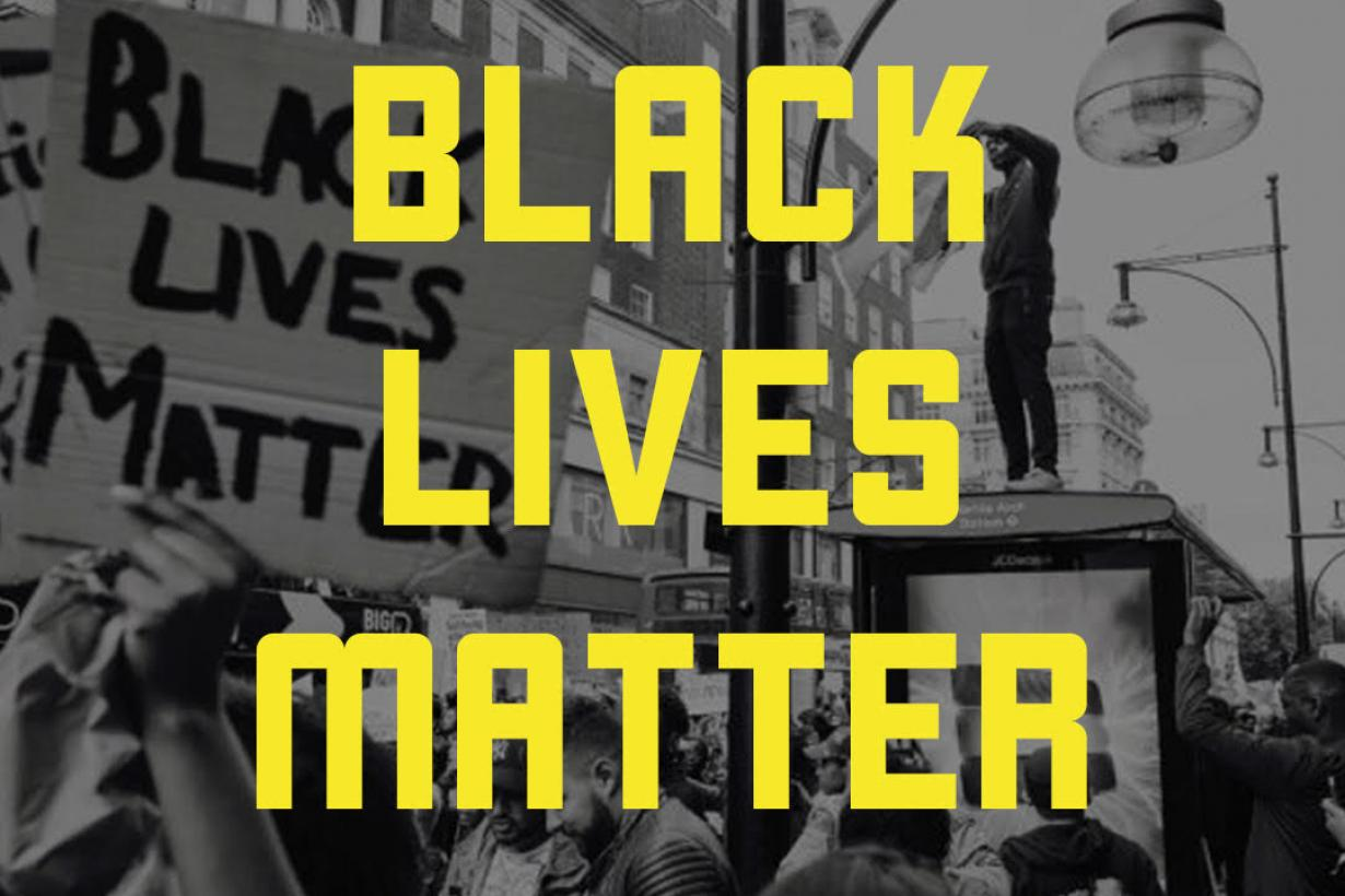 Black Lives Matter icon