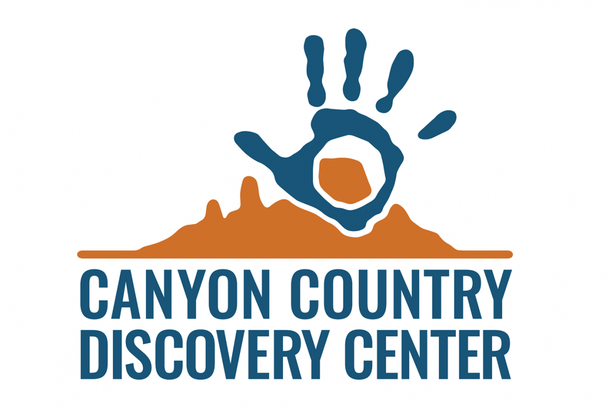 Institutional logo for Canyon Country Discovery Center