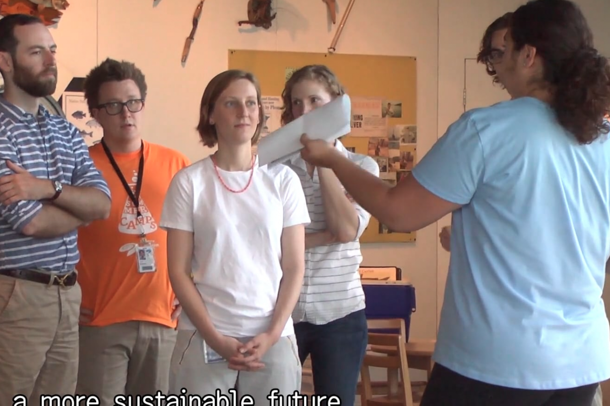 SustainABLE training videos