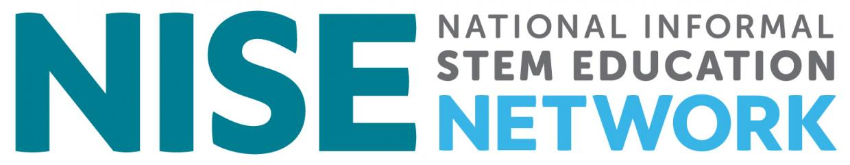 NISE Network National Logo