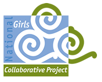 National Girls Collaborative Project (NGCP) logo