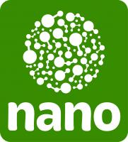 Nano exhibition logo