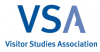 Visitor Studies Association (VSA) logo