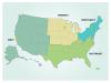 Regional Hub map 2016