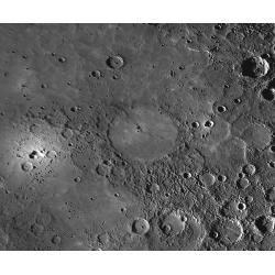 Exploring the Solar System: Craters