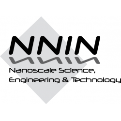 Nanoscale Science Engineering and Technology NNIN logo