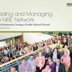 Leadership and Managing the Network 2017 cover