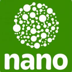 Nano mini-exhibition logo