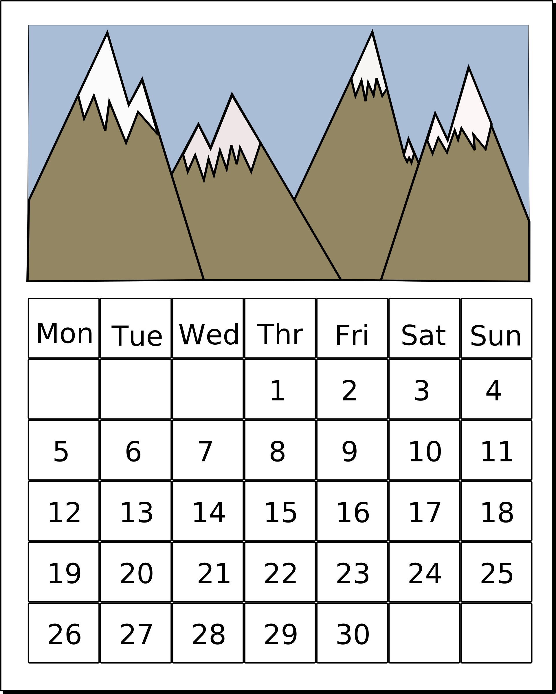 Calendar Drawing For Kids : Calendar of stem related seasonal events and holidays