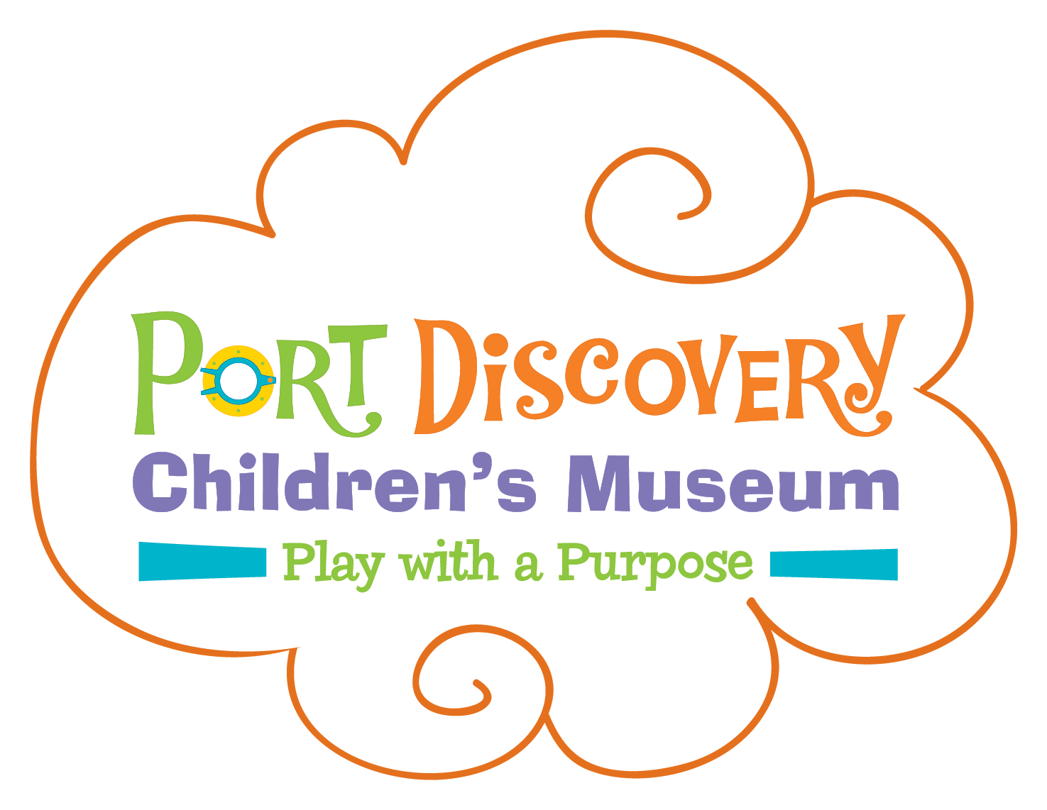 Image result for port discovery logo