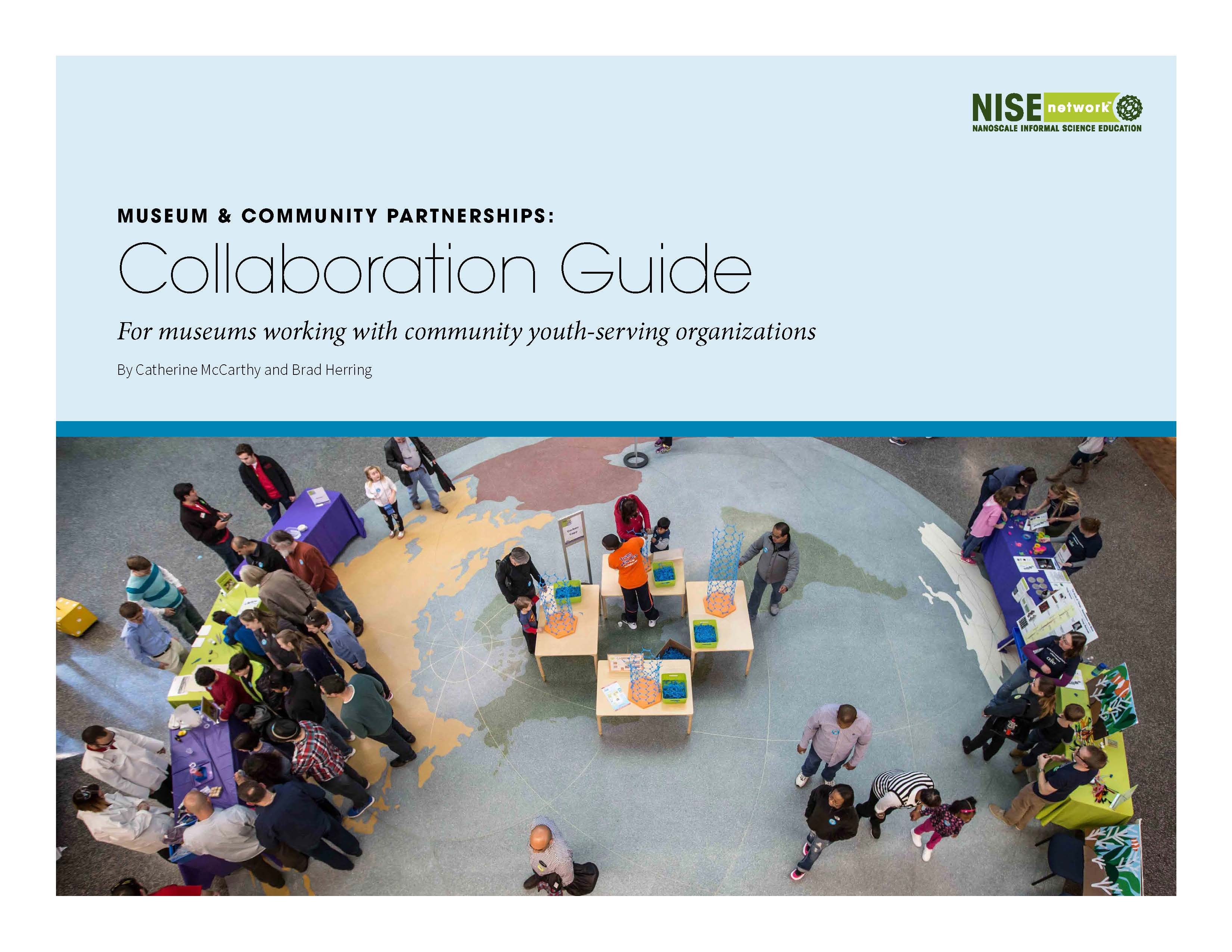 Collaboration Guide cover image