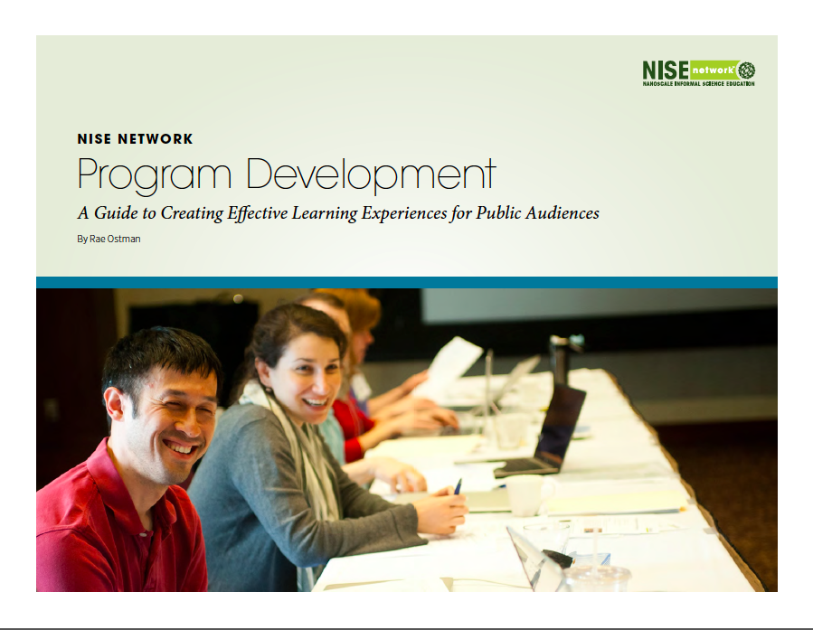 Program Development Guide cover